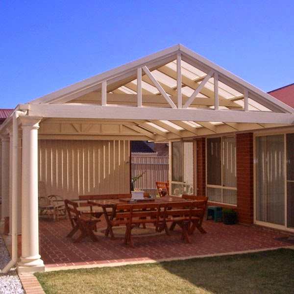 The Different Types of Pergolas for Outdoor Living - The Different Types Of Pergolas For Outdoor Living - National Home