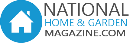 National Home & Garden Magazine logo